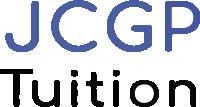 JC GP Tuition