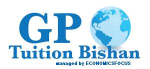 GP Tuition Bishan